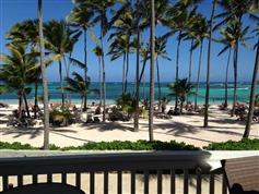 Barcelo Bavaro Beach and Caribe