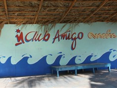 Club Amigo Ancon