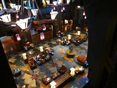 Disney Grand Californian
