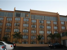Holiday Inn Hotel and Suites Anaheim