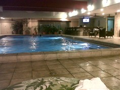 Holiday Inn San Jose-Aurola