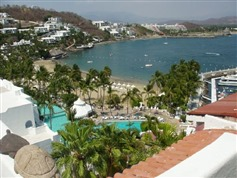 Las Hadas Golf Resort & Marina