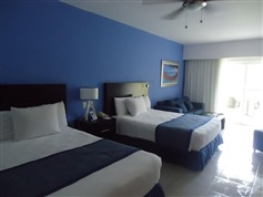 Ocean Blue Golf And Beach Resort