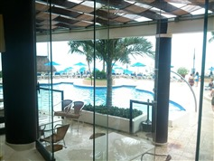Reef Club Playacar Beach