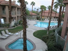 Residence Inn Marriott Palm Desert