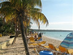 Rooms Negril