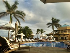 Royal Hideaway Playacar by Occidental