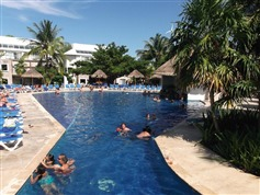 Sandos Caracol Eco Resort and Spa