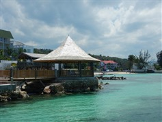 Sea Garden Beach Resort