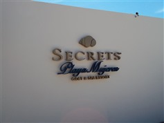 Secrets Playa Mujeres Resort and Spa