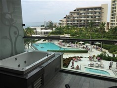 Secrets Vallarta Bay Resort and Spa