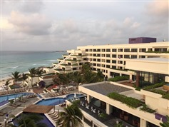 Sens Cancun