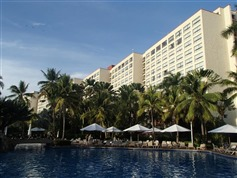 Sheraton Buganvillias
