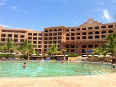 Villa del Palmar Resort and Spa Loreto